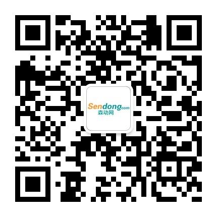森动网微信二维码