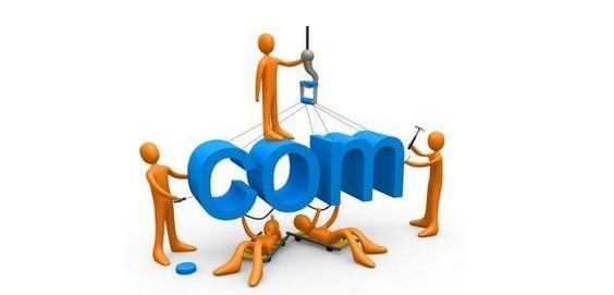 网站建设和网站运营