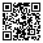 网站模板体验二维码